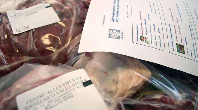 carne allevatori liguri