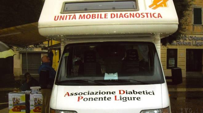 Diabetici Ponente Ligure