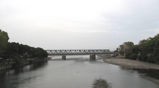 fiume entella lavagna