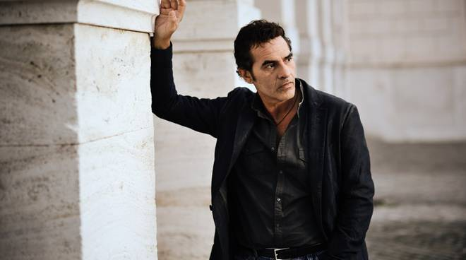 Francesco Baccini, cantante