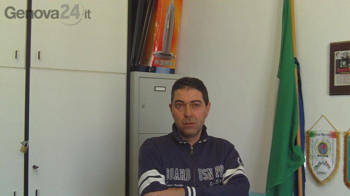 Giacomo Gragnano - SAP