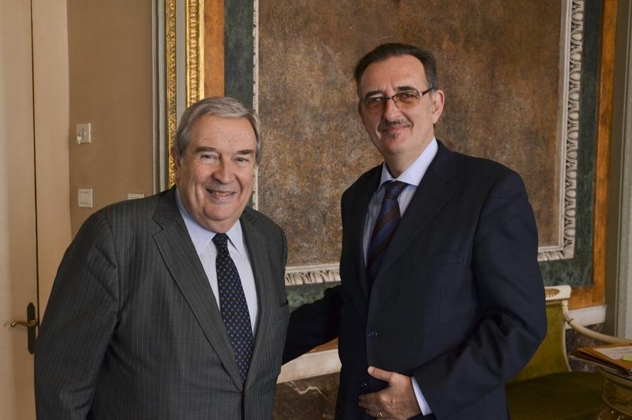 Guerello e Avecedo
