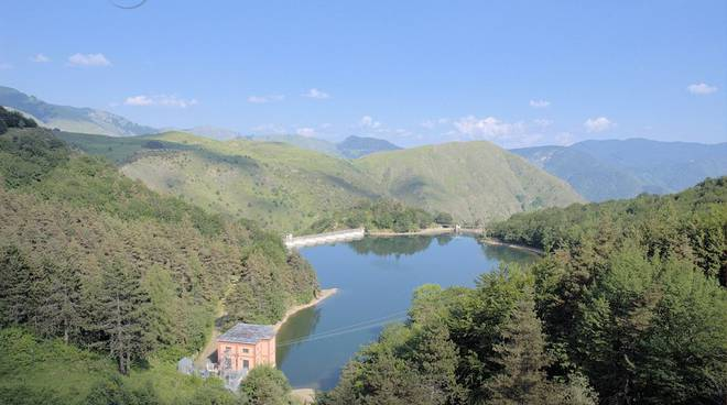 lago malanotte