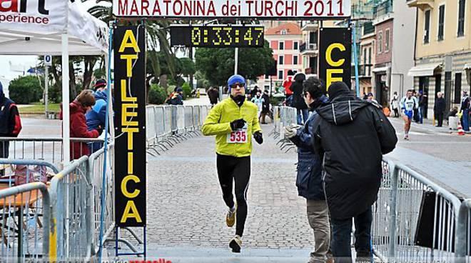 Maratonina dei turchi Ceriale