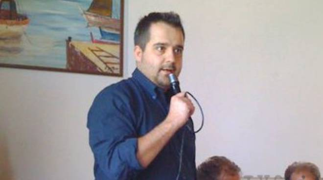 Marco Ravera
