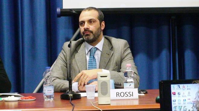 Mattia Rossi, coord. prov. Legacoop