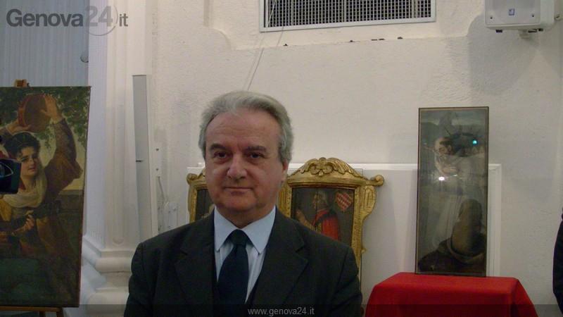 Maurizio Galletti