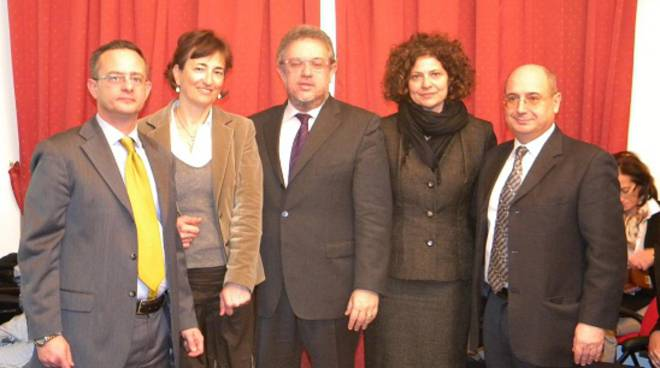 meeting direttori poste a Savona