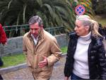 Morelli manager Kubica fidanzata