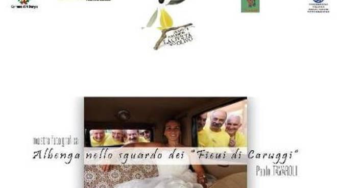 mostra Albenga nello sguardo dei 'Fieui di Caruggi'