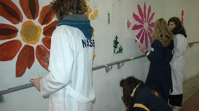 murales euroflora