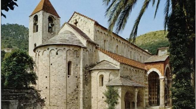 Noli, chiesa san paragorio