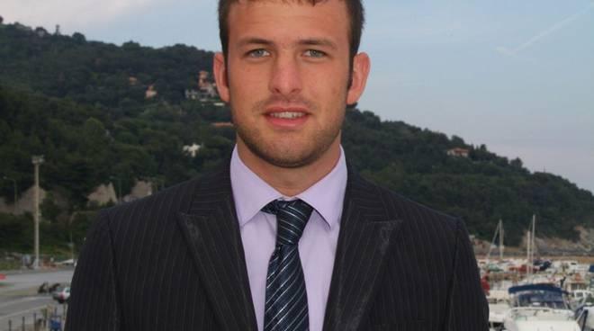 Paolo Rossi - consigliere delega sport Andora
