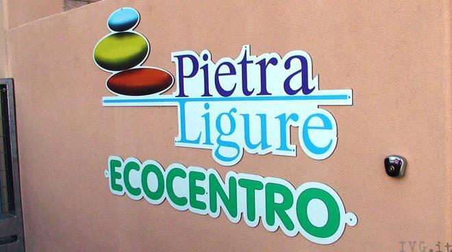 Pietra Ligure - ecocentro