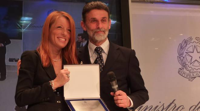 "premio ""Animal Friendly"" con Brambilla"