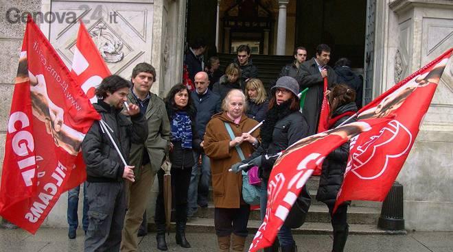 protesta tributi italia