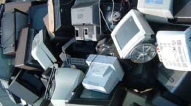 rifiuti elettrodomestici