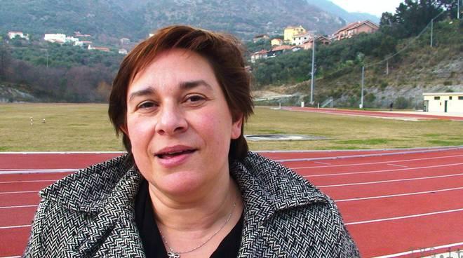Rita Olivari - sindaco Boissano