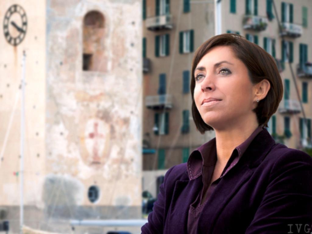 Sara Vaggi - Coop Il Faggio