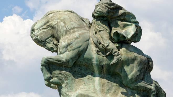 Savona eventi 150 anni unità