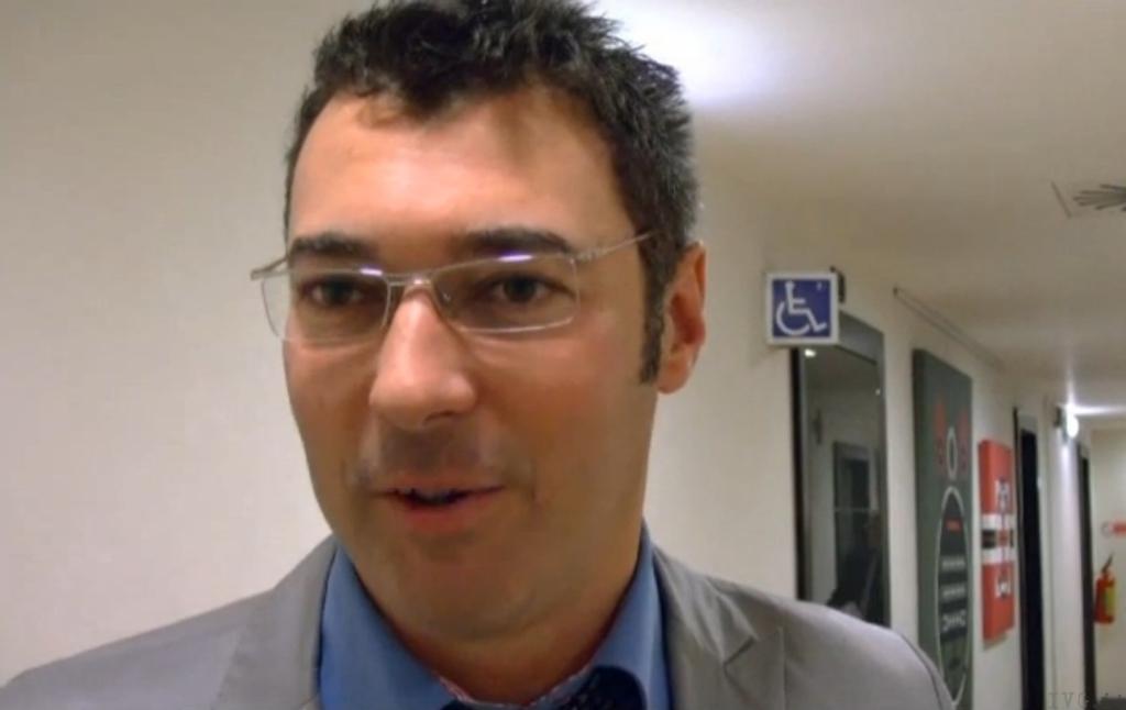 Stefano Quaini