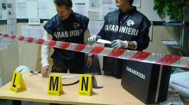 Tentato omicidio Cairo
