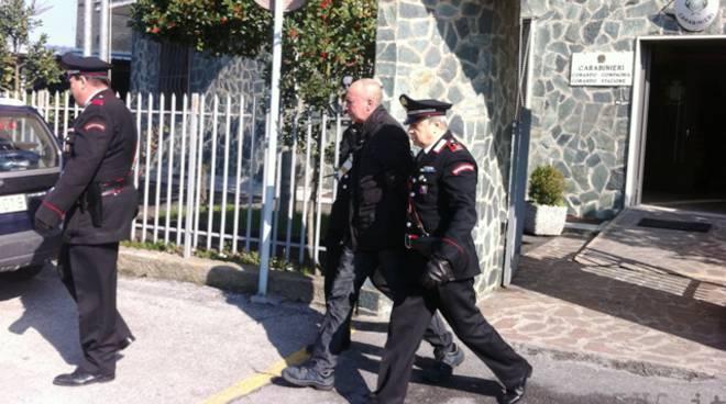 Tentato omicidio Cairo - Josè Formica