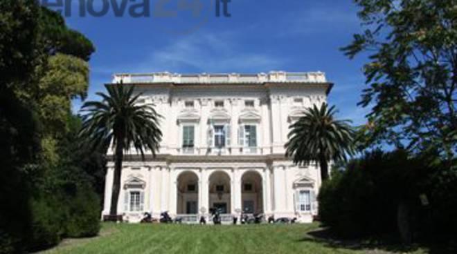 Villa Cambiaso - Ingegneria