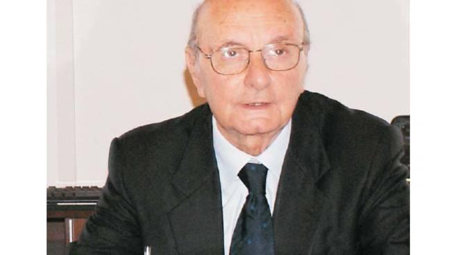 Alfredo Toti - vicepresidente Confartigianato