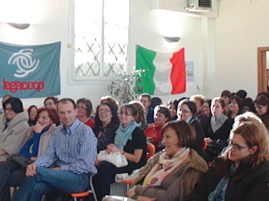 assemblea Il Faggio di Savona