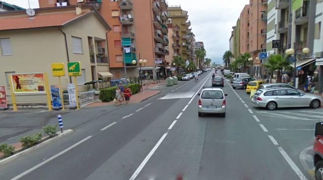 Borghetto Corso Europa