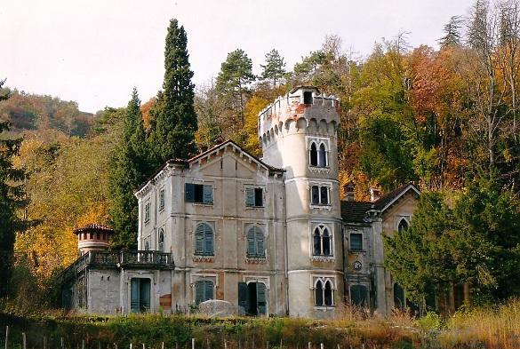 Cairo Villa Raggio