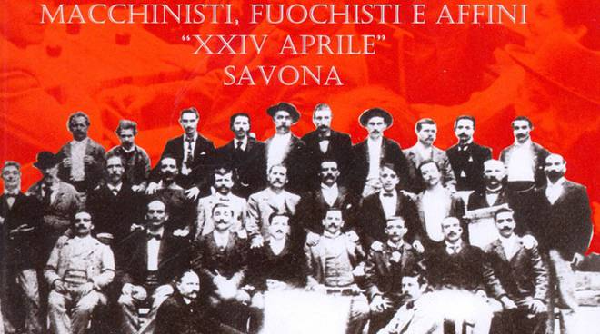 centenario della S.M.S. XXIV Aprile