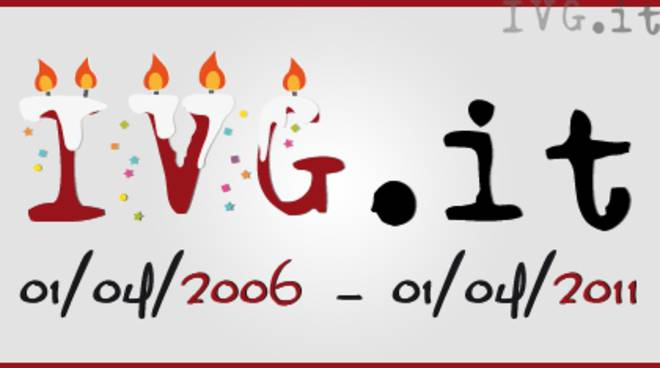 Compleanno IVG