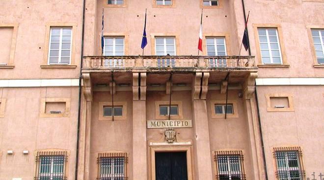 Comune di Loano - Palazzo Comunale