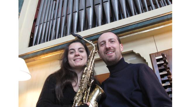 concerti cattedrale albenga: Galli e Lucchini