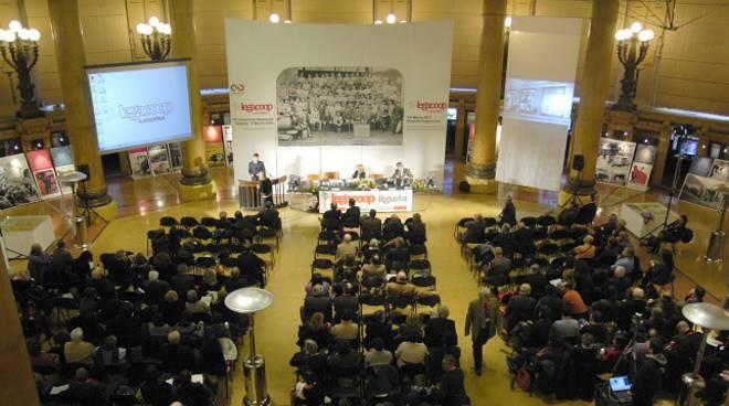 congresso LegaCoop Liguria
