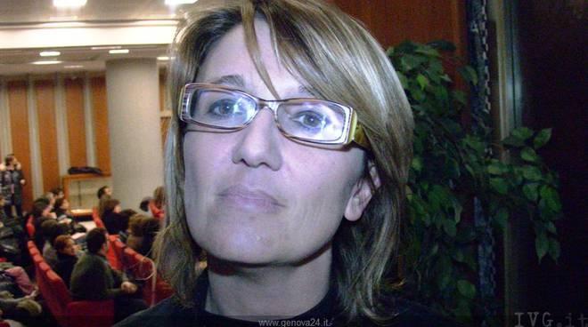 Cristina Lodi, ordine assistenti sociali