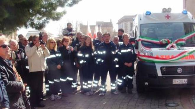Croce Rossa Albenga