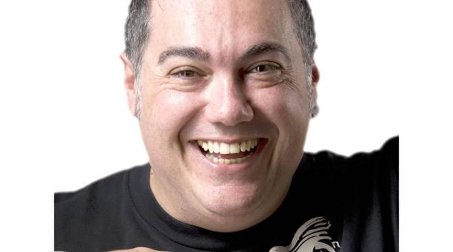 Daniele Raco, comico Zelig