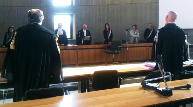 Delitto Genta, processo a Giancarlo D'Angelo