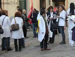 Farmacie comunali protesta