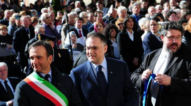 Festa Patronale di Savona