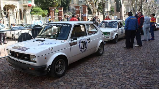 Fiat 127 ri-Evo
