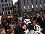 flashmob 8 marzo