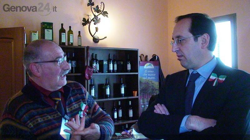 Franco Migliaro - Angelo Berlangieri