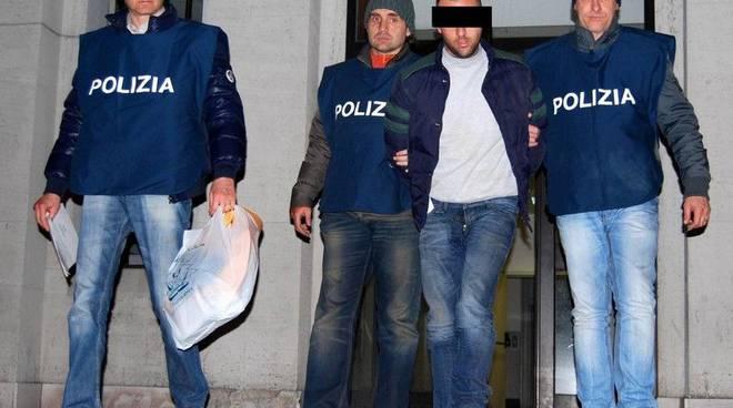 Genova - banda dei rolex arrestato un napoletano