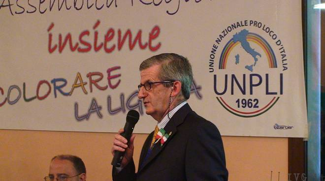 Gianni Boffredo - Unpli