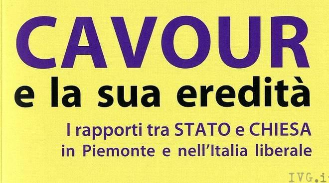 Libro Cavour