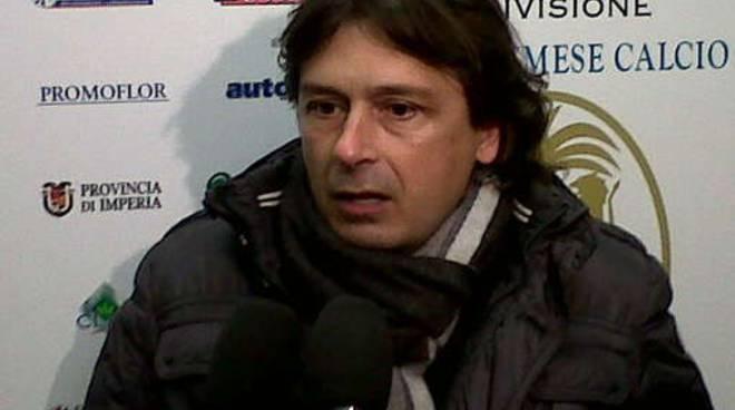 Marco Del Gratta - presidente Sanremese